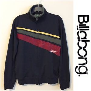 RETRO BILLABONG Men's Jacket